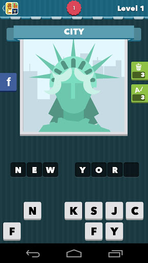 Icomania screenshot 1