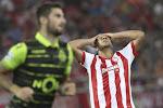"""Hoe Odjidja buitengepest werd: """"Ik mocht alleen lopen van Olympiakos, twee maanden heb ik geen bal aangeraakt"""""""
