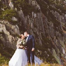 Wedding photographer Artur Kubik (ArturKubik). Photo of 08.12.2017