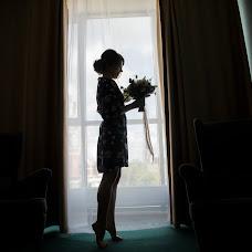 Wedding photographer Aleksandr Belyakov (hannesy). Photo of 11.09.2018