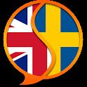 Swedish English Dictionary+ icon
