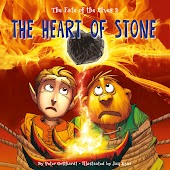 The Heart of Stone - The Fate of the Elves 2 (unabridged)