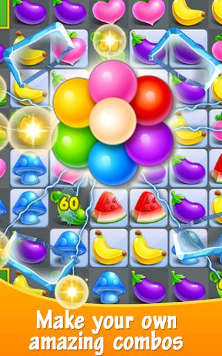 Fruit Bomb - Garden Blast Mania  screenshots 2