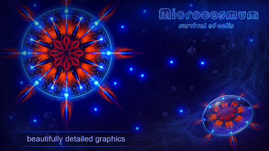 Microcosmum: survival of cells Mod Apk (Unlocked) 10