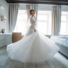 Wedding photographer Andrey Afonin (afoninphoto). Photo of 06.06.2018