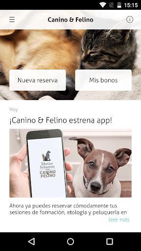 Canino Felino