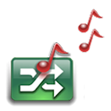 Ringtone Shuffler icon