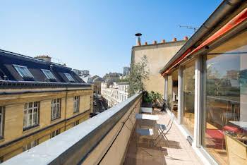 Appartement 5 pièces 202 m2