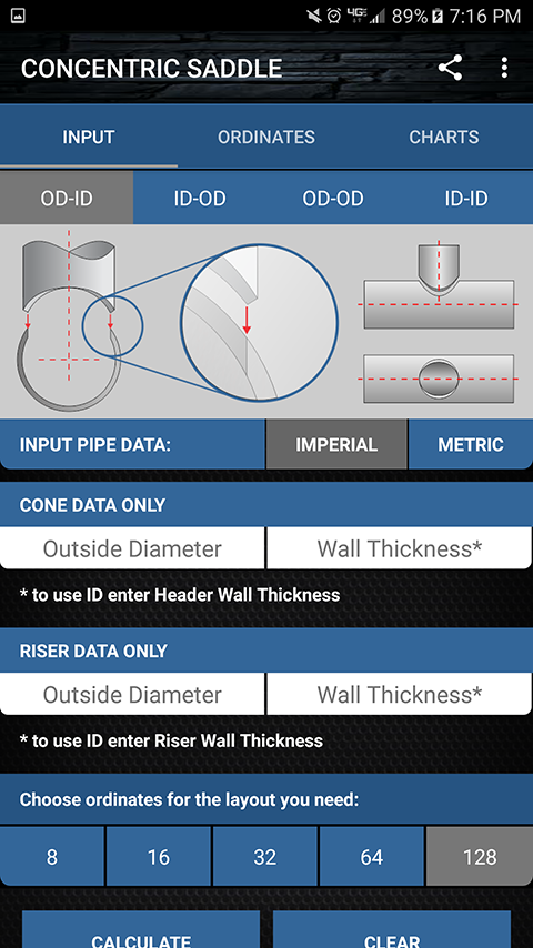 Lateral Pipe- screenshot