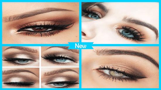 Dressy DayEyes Makeup - náhled