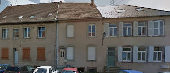 maison à Phalsbourg (57)