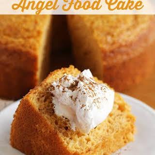 Vegan Angel Food Cake Recipes.