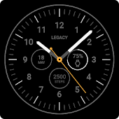 Legacy Watch Face