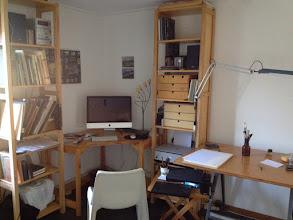 Photo: atelier