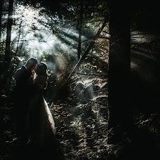 Wedding photographer Damian Dombrowski (damiandombrowsk). Photo of 10.01.2017
