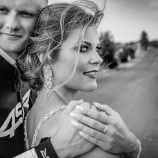 Wedding photographer Piotr Ulanowski (ulanowski). Photo of 01.07.2018