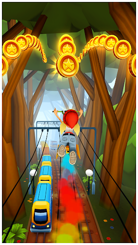 Subway Surfers Sydney Apk Mod v1.42.1 [Latest] - screenshot