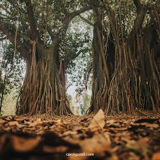 Wedding photographer Carol Guasti (carolguasti). Photo of 23.11.2016