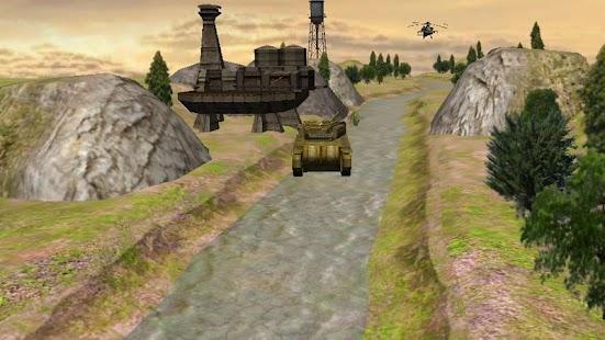 War-Tank-Rivals 4