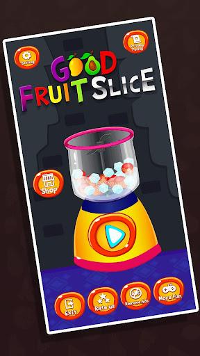 Good Fruit Slice: Fruit Chop Slices android2mod screenshots 11