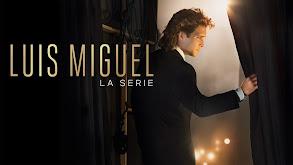 Luis Miguel, la serie thumbnail