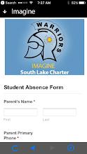 Imagine South Lake Charter screenshot thumbnail