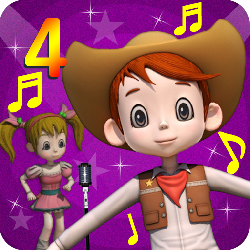 Kid\'s Song and Story 4 (Free Version)