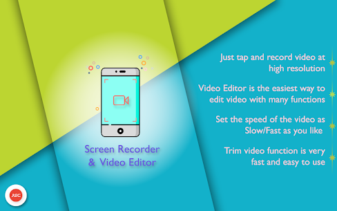 Screen Recorder & Video Editor :- No Root Apk  Download For Android 7