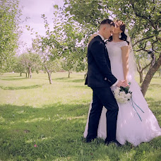 Wedding photographer Andrey Lagunov (photovideograph). Photo of 08.11.2016