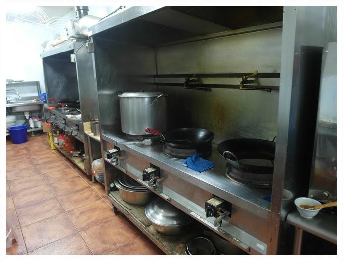 古滷古滷深夜食堂餐廳廚房