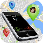 GPS Caller ID Locator and Mobile Number Tracker