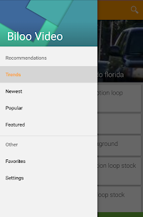Biloo Video Effects 1