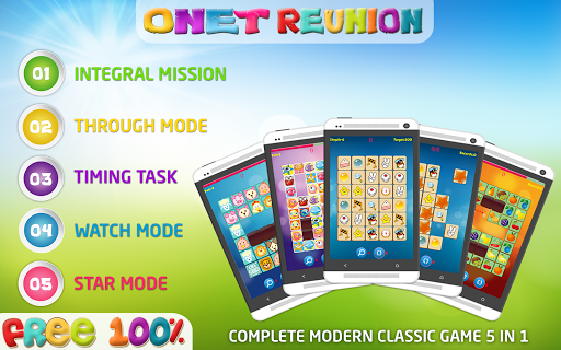 Connect Games 2020  screenshots 9