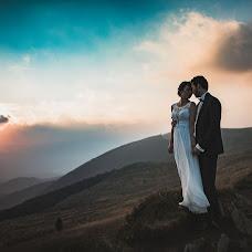 Wedding photographer Paweł Duda (fotoduda). Photo of 20.09.2018