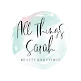 All Things Sarah