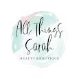 All Things Sarah