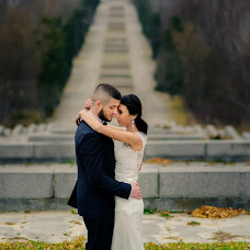 Wedding photographer Oleg Kutuzov (ktzv). Photo of 10.04.2015
