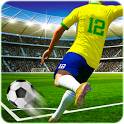 Soccer Flick 2018 - Soccer games icon