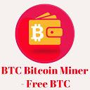 BTC- Bitcoin miner-- Free mining and paytm cash APK