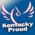 Kentucky Proud Locater icon