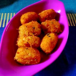 Potato Nuggets Recipes.