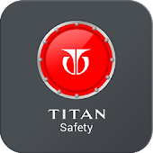 TITAN Safety for JUXT PRO