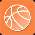Basketball League icon