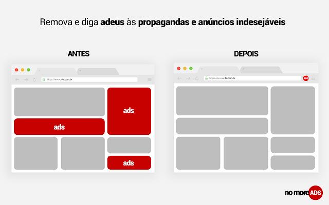 Adblock - No More Ads