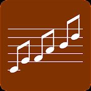 GuitarScales (7 strings)