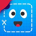 Sticker Creator: Custom Sticker WAStickerApp Maker icon