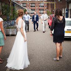 Huwelijksfotograaf Marinka Van helvoort (vanHelvoort). Foto van 21.03.2019