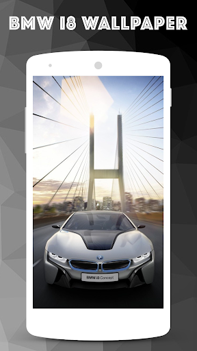 Pictures Wallpaper BMW i8