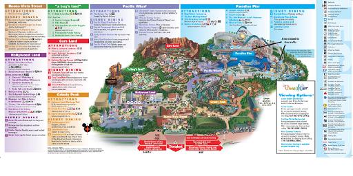 Disney Animal Kingdom Park Map 2019 cheat hacks