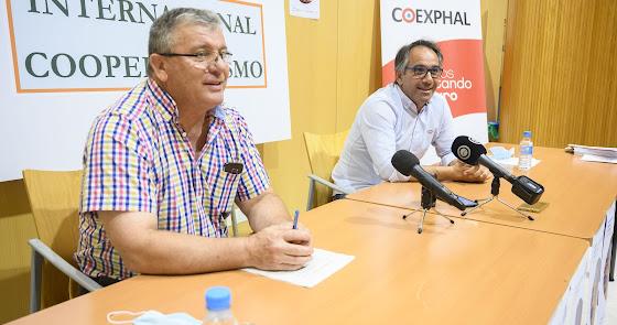 Suspendida la celebración del Día Internacional del Cooperativismo